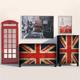 Set London Kare Design - 3DOcean Item for Sale