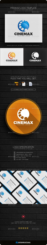 Cinemax Letter C Logo
