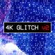 Glitch Backgrounds - VideoHive Item for Sale