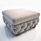 Ottoman Kare Design - 3DOcean Item for Sale