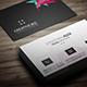 CreativeCard Business Card Design V.02 - GraphicRiver Item for Sale