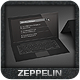 Laptop Business Card Template - Black Edition - GraphicRiver Item for Sale