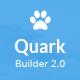 Quark - Multipurpose Email Template + Builder 2.0 - ThemeForest Item for Sale