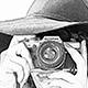 Drawing Effect Photoshop Action - GraphicRiver Item for Sale