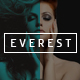 Everest - Multi-Purpose eCommerce Business PSD - ThemeForest Item for Sale