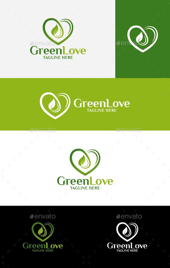 Botanical Logo Templates from GraphicRiver