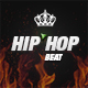 Old School Hip Hop Beat - AudioJungle Item for Sale