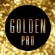 Golden Pro - 15 Particle Setups - VideoHive Item for Sale