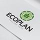Eco Plant Logo - GraphicRiver Item for Sale