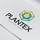 Plantex Logo - GraphicRiver Item for Sale