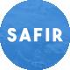 Safir - A WordPress Blog Theme - ThemeForest Item for Sale