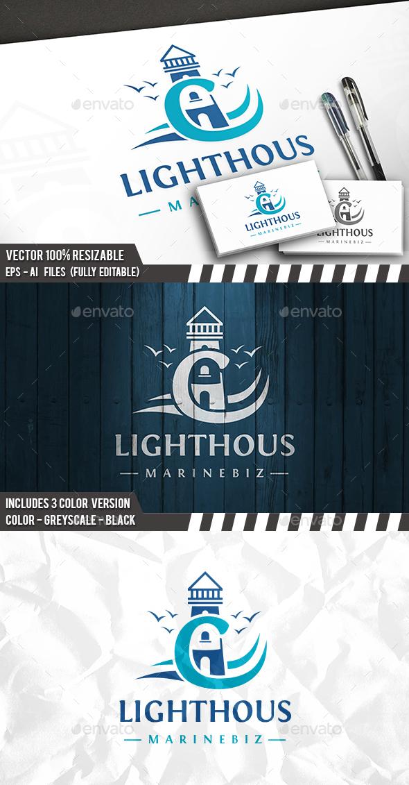 Capital Lighthouse Logo