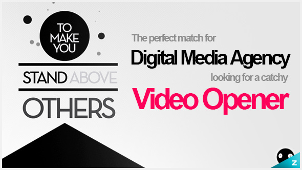 The Digital Media Agency - Opener