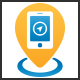 Mobile Tracking  - GraphicRiver Item for Sale