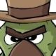 Cartoon Cactus  - GraphicRiver Item for Sale