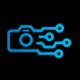 Digital Photo Logo - GraphicRiver Item for Sale