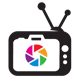 Photography TV Logo - GraphicRiver Item for Sale