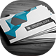 CreativeClick Business Card - GraphicRiver Item for Sale