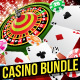 Casino and Roulette Bundle - GraphicRiver Item for Sale