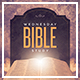 Bible Study Flyer Template - GraphicRiver Item for Sale