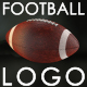 Football Logo - VideoHive Item for Sale