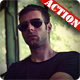 Action Background - AudioJungle Item for Sale