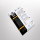 Tansa Resume Template Design - GraphicRiver Item for Sale