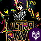 Ultra Rave UV Party - GraphicRiver Item for Sale