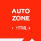 AUTOZONE - Car Dealer HTML Theme - ThemeForest Item for Sale