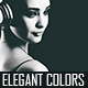 4 Elegant Faded Colors Action - GraphicRiver Item for Sale