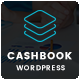 Cashbook - Business and Finance WordPress Theme - ThemeForest Item for Sale
