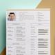 Cv _ Resume - GraphicRiver Item for Sale