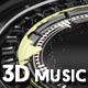 Real 3D Music Visualizer - VideoHive Item for Sale