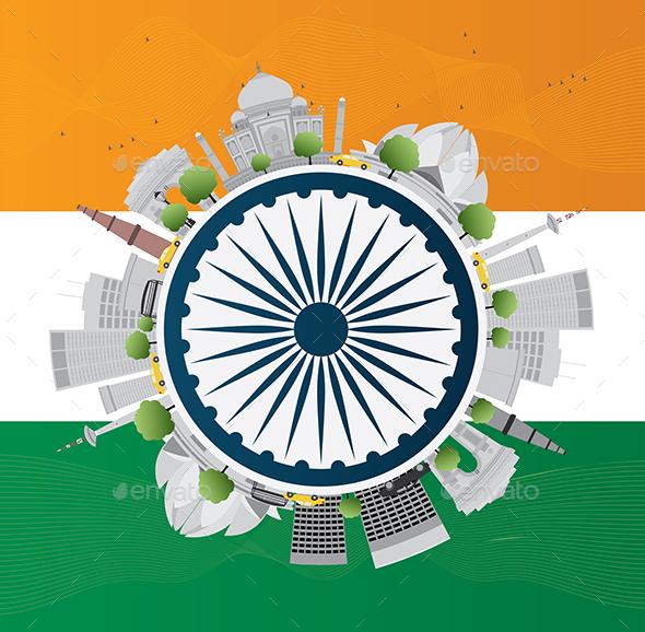 Happy Indian Republic Day Celebration.