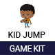 Jump Game KIT - GraphicRiver Item for Sale