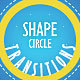 Circle Transitions and Elements - VideoHive Item for Sale