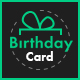Birthday Mails - CodeCanyon Item for Sale