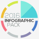 2016 Infographics Pack - GraphicRiver Item for Sale