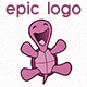 Epic Logo - AudioJungle Item for Sale