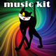 Upbeat and Happy Food Advertising & Show Music Kit