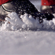 Man is Riding on Ice - VideoHive Item for Sale