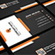 Corporate  Business Card - 29B - GraphicRiver Item for Sale