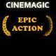 Epic Action Score