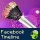 Makeup Timeline - GraphicRiver Item for Sale