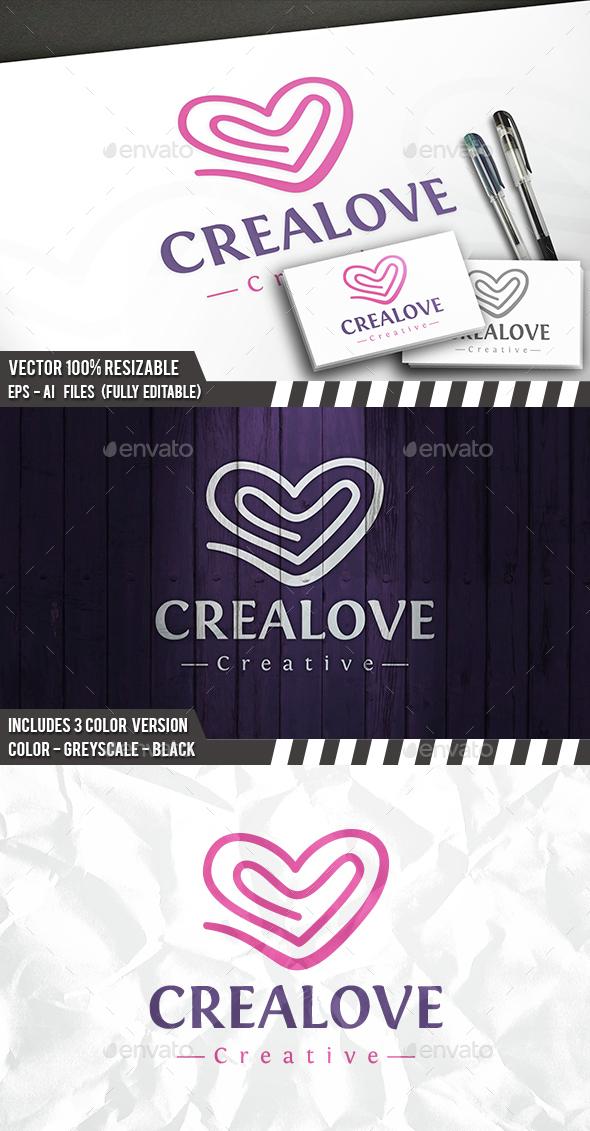 Love Wave Logo