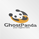 GhostPanda - Logo Template - GraphicRiver Item for Sale