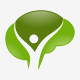 Green Mind - GraphicRiver Item for Sale
