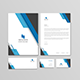 Corporate Stationery Pack - GraphicRiver Item for Sale