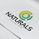 Naturals Logo - GraphicRiver Item for Sale