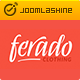 JSN Ferado - A Responsive Joomla Ecommerce Template - ThemeForest Item for Sale